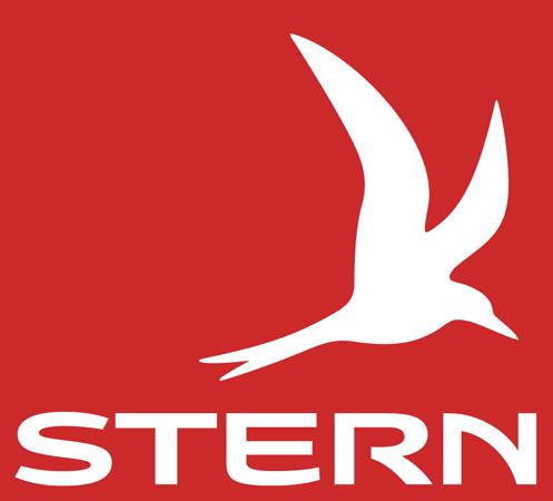 Logo Stern_rood