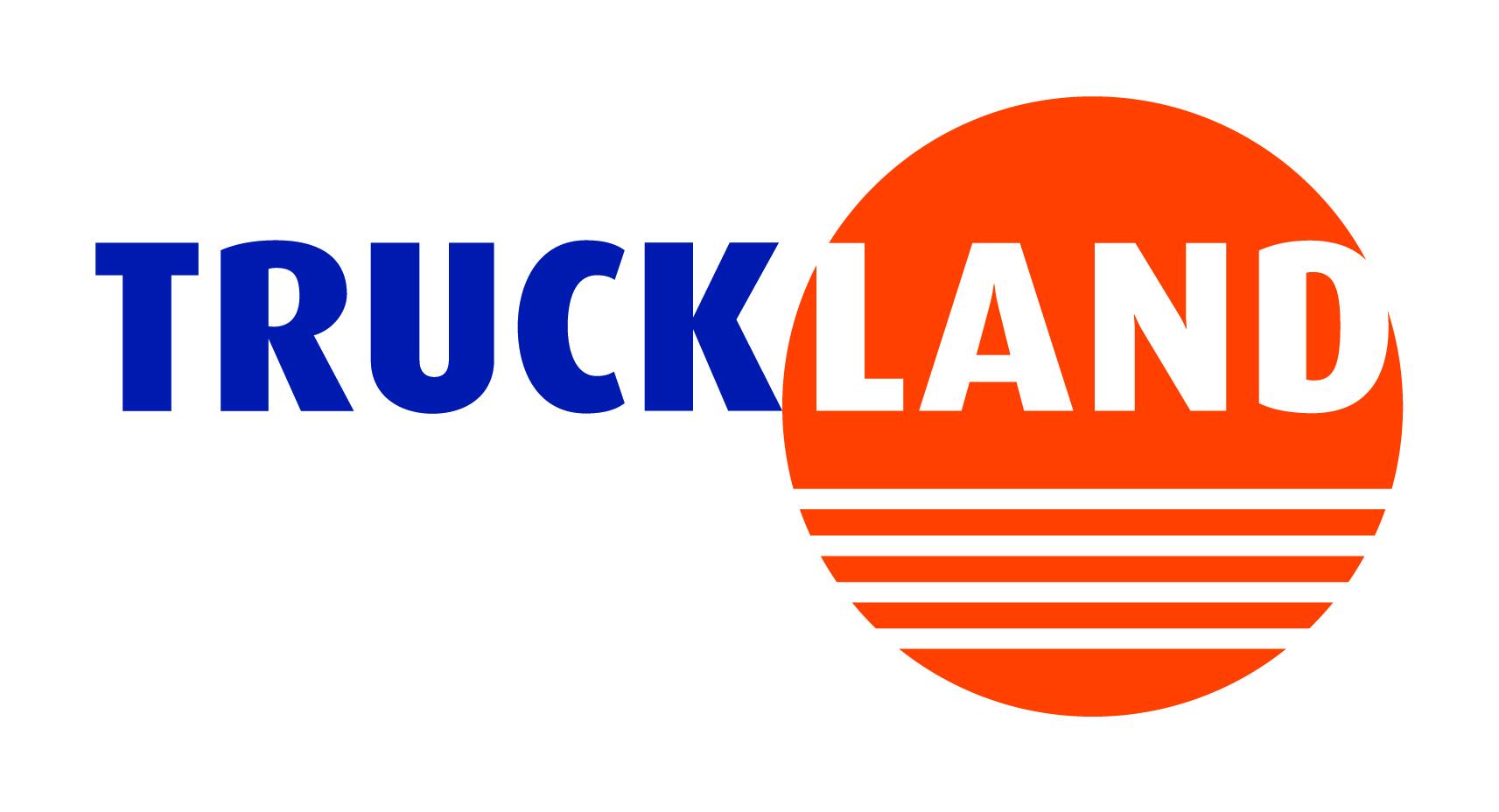 Logo Truckland Full Color